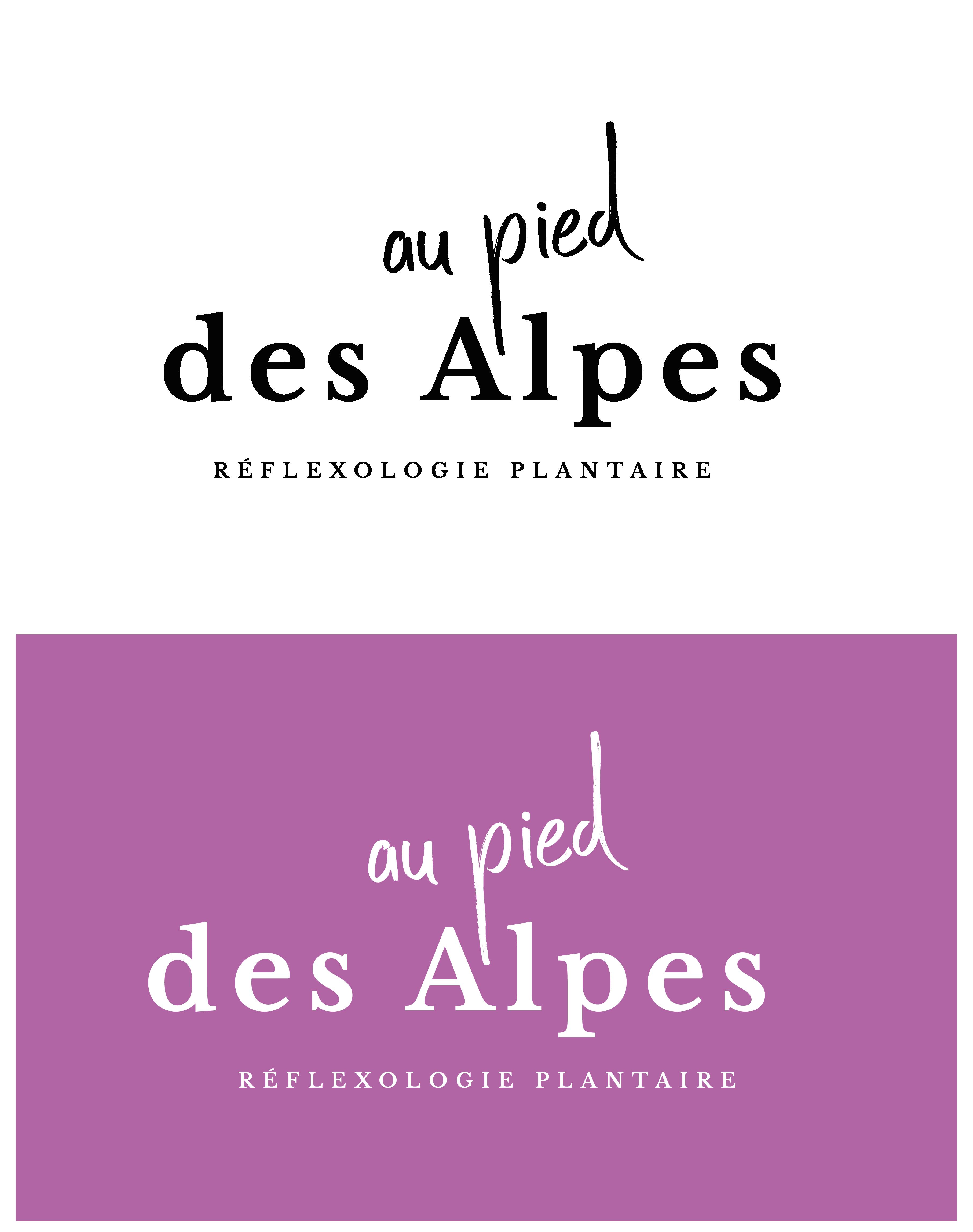 Identité Visuelle_Au pied des Alpes (1)