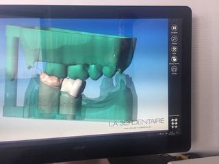 Identité Visuelle 3D Dentaire (4)