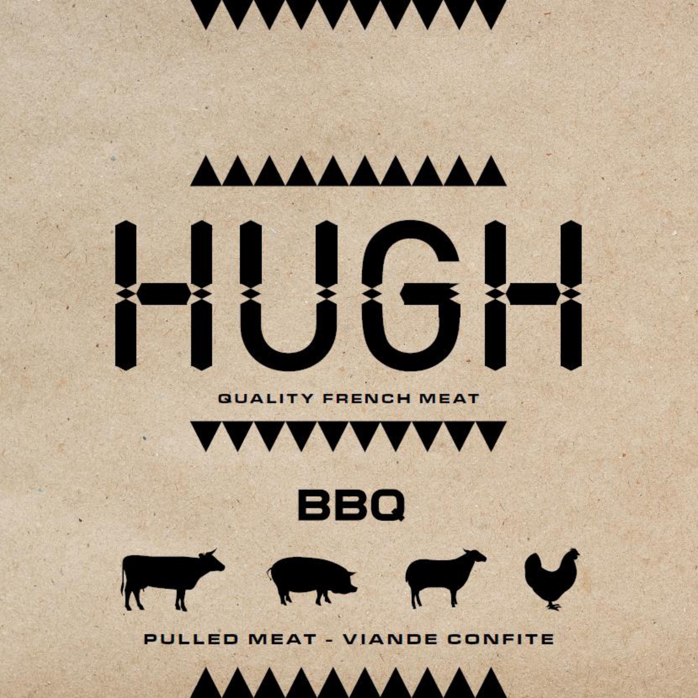 Hugh image de marque